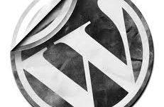 WordPress a journey