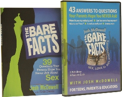 Bare Facts 39 Questions your parents hope you never ask about sex